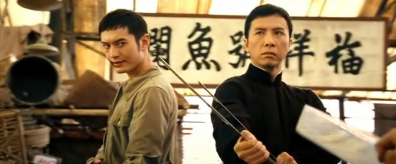 Donnie Yen Baat Jaam Do
