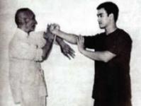 Chi Sao Bruce Lee Yip Man
