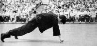 Bruce Lee Long Beach